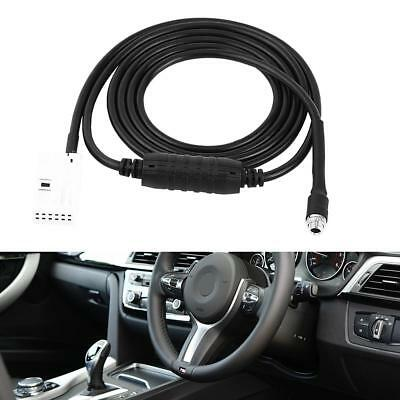 car female aux auxiliary audio input adapter cable ap for. Black Bedroom Furniture Sets. Home Design Ideas