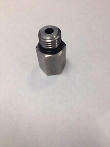 Ford 7.3L Diesel Power Stroke Powerstroke Fuel Pressure Sensor Adapter