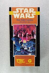 Figurine Plomb Star Wars 40309 par Mos Eisley Cantina - Grenadier des Jeux de West End 89