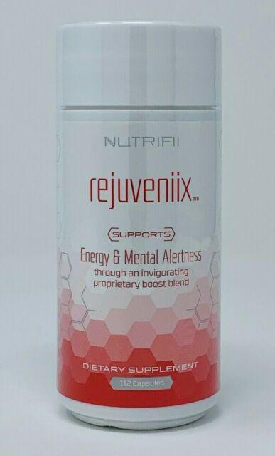 Ariix NUTRIFII Vinali Dietary Supplement - Heart Eyes Skin ...