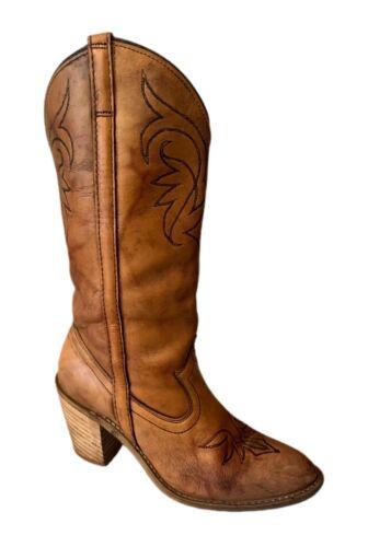 Dingo Cowboy Boots Vintage Dingo Cowgirl Boots Bur
