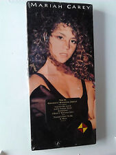 Mariah Carey ~ SELF-TITLED DEBUT ~ cd 1990 NEW LONGBOX (long box) s/t