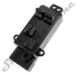 Sm1728 master power window switch town country caravan for 2001 honda civic master power window switch