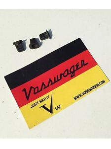 VW-GOLF-JETTA-SCIROCCO-MK1-Mk2-GENUINE-REAR-BADGE-Fixation-Clips-191853615-A
