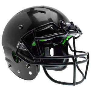 New-Schutt-2019-18-Vengeance-A3-Youth-Kid-039-s-Football-Helmet-With-Facemask