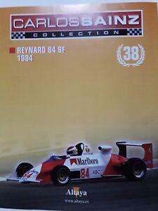 FASCICULOS-CARLOS-SAINZ-FASC38-REYNARD-84-SF-1984
