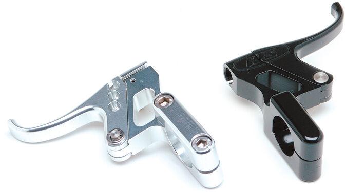 Pjs Knüppel 58-0981 Throttle Silber 58-0981 Knüppel f1fed7