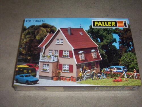 Faller 130313 Einfamilienhaus