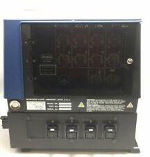 Nordson Temperature Controller Hosegun 200 230vac 23a 5520w Pn 860789b
