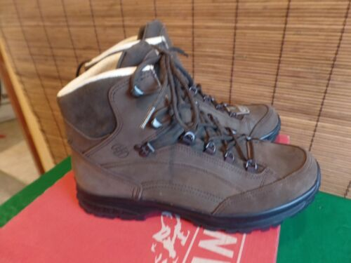 Details about  /NEW Hanwag Alta Bunion Brown  men/'s  Size US 13 /& 13 1//2