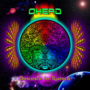 OHEAD-CD-4-New-PSYCHEDELIC-SPACE-ROCK-WATCH-PROMO-VIDEO-FREE-UK-P-amp-P