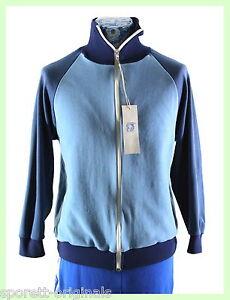 Berlin Original Vintage 80er DDR, tracksuit jacket Sportjacke, Bomberjacke, Blouson, trainingsjacke