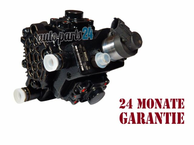 Kia Sportage (Sl) - Bosch - High-Pressure Pump - 0445010206