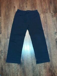 Girls-Black-Sweat-Pants-5T-CIRCO-Brand
