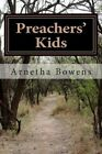 Preachers Kids: Living in Glass Houses by Rev Arnetha Bowens Dmins (Paperback / softback, 2013)