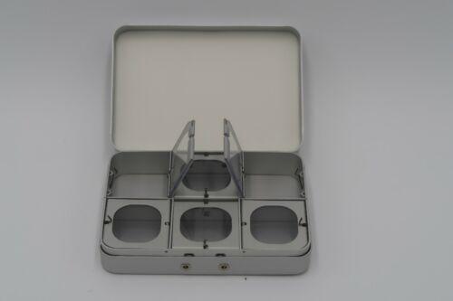 Traditionnel en aluminium Fly Box