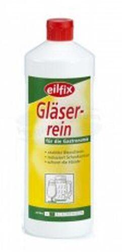 Gläserrein Gläserreinigung Spülbürste Gläser reinigen