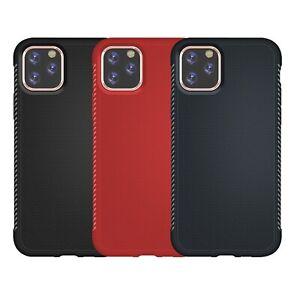 Iphone11 , iPhone 11 Pro , iPhone 11Pro Max Slim Smart Phone Case