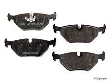 Disc Brake Pad Set-Textar Rear//Front WD EXPRESS 520 00310 375