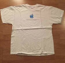 Apple Store Chicago Exclusive Limited Edition T-shirt