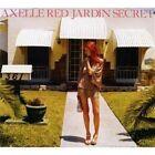 Jardin Secret 3298490685792 by Axelle Red CD