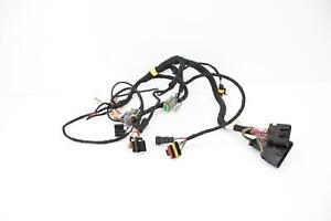 10-12-CAN-AM-SPYDER-RT-CONSOLE-WIRING-HARNESS-WIRE-LOOM-710001614