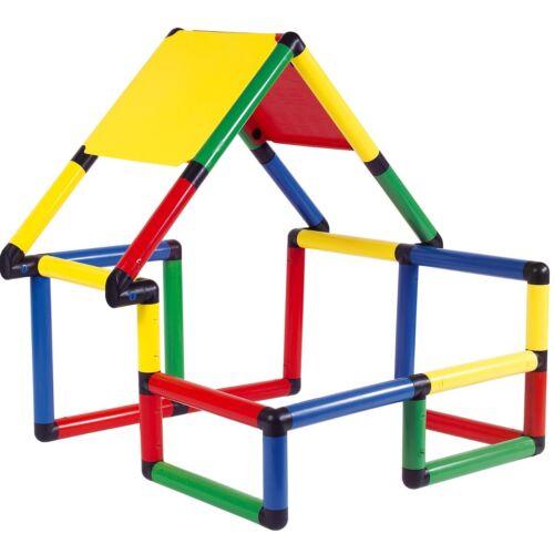 Moveandstic Baukasten BASIC Klettergerüst Kletterturm Spielgerüst Spielhaus