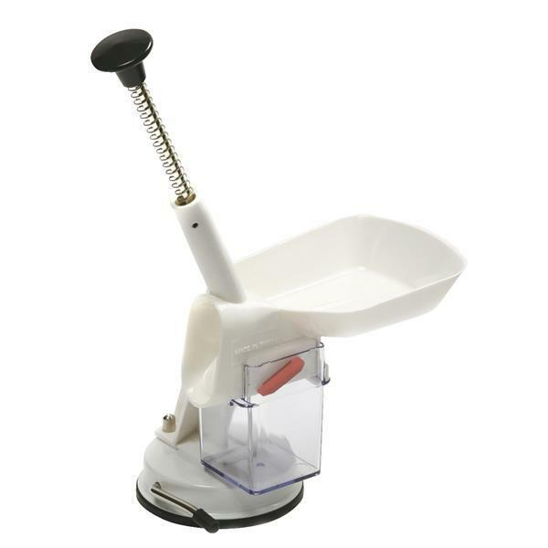 (3)-Norpro Suction Base Cherry Stoner Pitter 5121