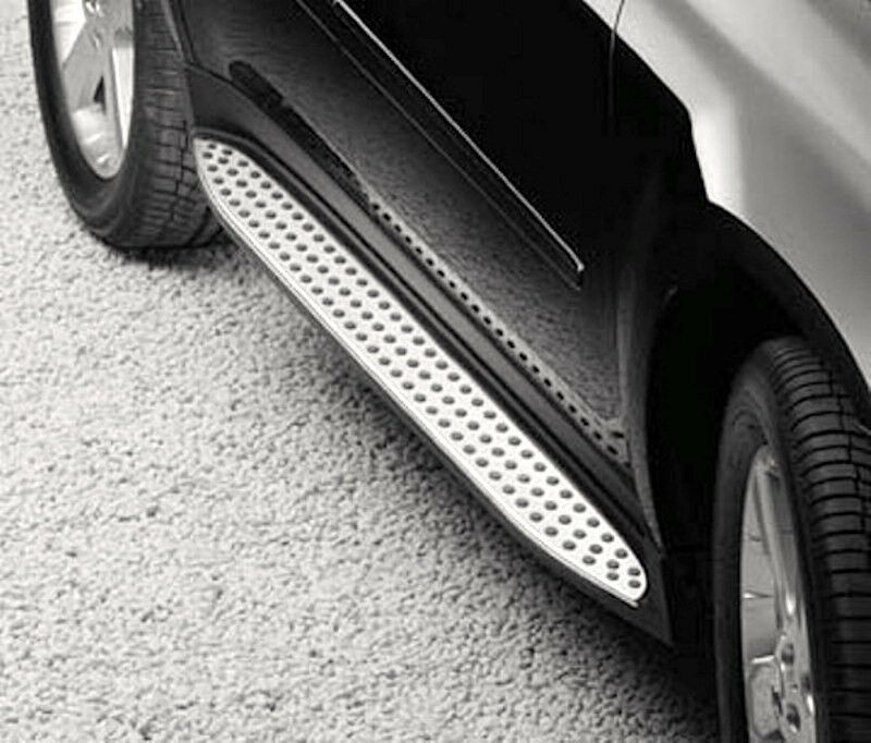 Andet styling, Mercedes / AMG, ML GLE - GL - GLK