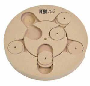 K9-Pursuits-Interactive-Dog-Feeding-Game-Morse