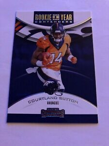 2018-Contenders-Rookie-of-the-Year-14-COURTLAND-SUTTON-BRONCOS