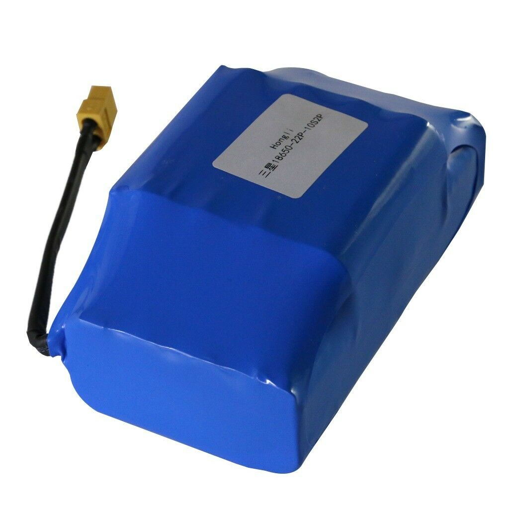 36V 4.4Ah 4400mAh Rechargeable  Li-ion Battery For Al aire libre Smart Wheels Scooter  Envíos y devoluciones gratis.