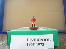 LIVERPOOL 1965-1978 SUBBUTEO TOP SPIN TEAM