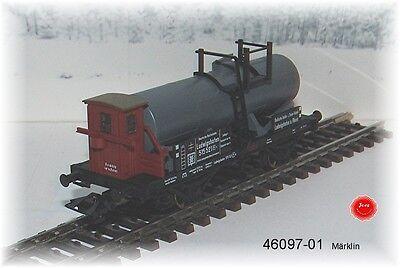 ein Geflügelwagen bayerischer Bauart der DRG neu in OVP Märklin H0 46097-03