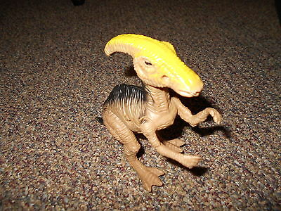 Animals Punctual Battery Operated Roaring Dinosur Plastic Toy With Posable Arms & Legs Street Price