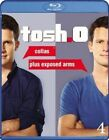 Tosh 0 Collas Plus Exposed Arms 0032429137401 Blu Ray Region a