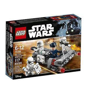 8083 REBEL TROOPER BATTLE PACK star wars lego NISB new legos set hoth esb