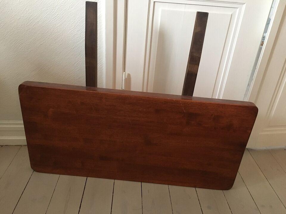 Spisebord, Træ, b: 95 l: 190