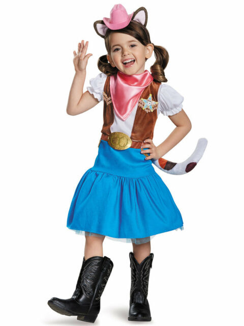sheriff callies wild west sheriff callie toddler costume