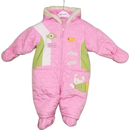 Baby//Infant//Newborn Warm Winter Hoody//Snow Suit//Body Suit//Jumper//Jump Suit