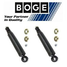 LAND ROVER REAR SHOCK ABSORVER SET RANGE CLASSIC DISCOVERY-1 STC3704  BOGE