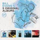 5 Original Albums von Bill Evans (2016)