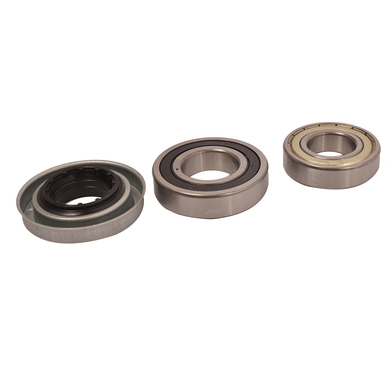 Für Hotpoint Ariston Indesit Fagor 30mm Waschmaschinentrommel Lager /& Set