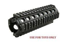 CYMA Full Metal M Series Airsoft CQB RAS Toys Dummy Handguard Black CYMA-M014