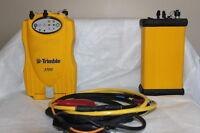 Trimble GPS 5700 Receiver and 4700 Internal Radio