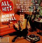 All the Hits by Bobby Rydell (CD, Jan-2013, Hallmark Music & Entertainment)