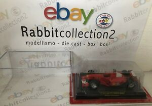 DIE-CAST-034-FERRARI-F1-2000-2000-MICHAEL-SCHUMACHER-BOX-1-034-SCALA-1-43