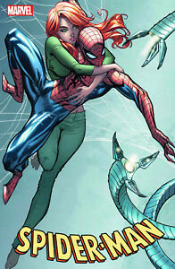 SPIDER-MAN-24-deutsch-VARIANT-lim-333-Ex-SCOTT-CAMPBELL-Cover-US-Amazing-700