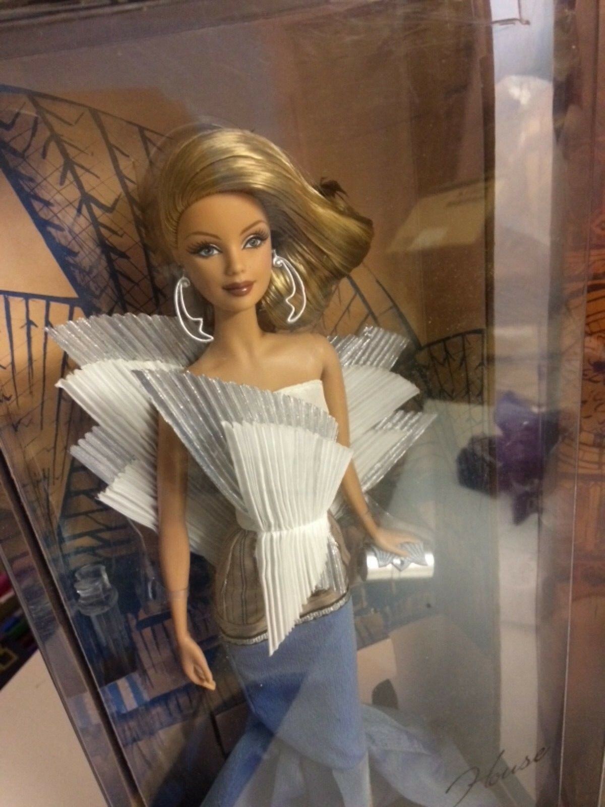 Bambole del mondo, Landmark Sydney Opera House Bambola Barbie