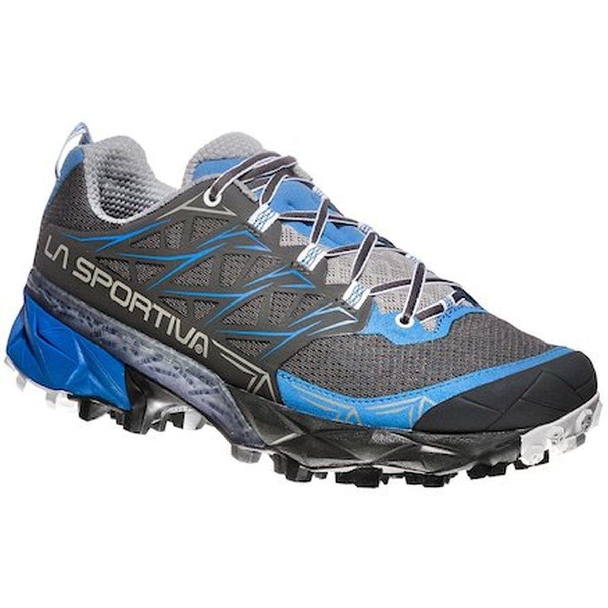 La Sportiva Akyra Trail Running Damen Laufschuhe blau    | Billiger als der Preis  ccb264